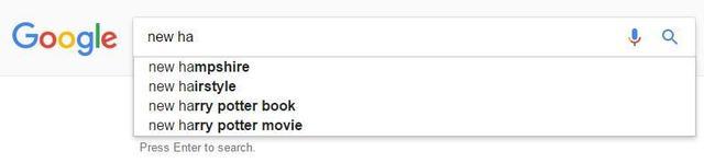 好的搜索体验,就是好的用户体验
