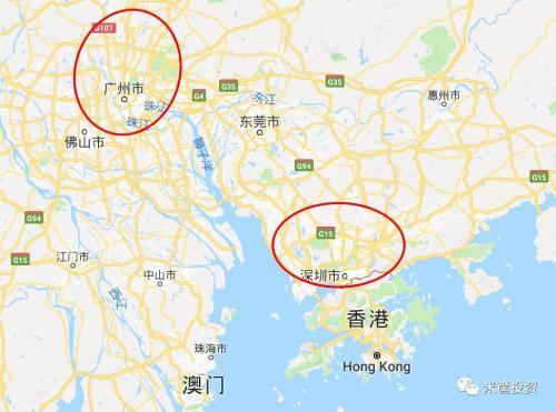 深圳 凭什么超越广州、上海?