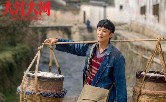 《大江大河》中最经典的6句台词,句句金玉良言