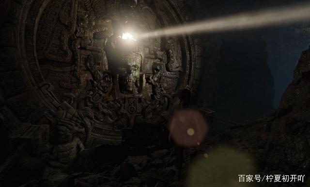 跟随《古墓丽影:暗影》的劳拉小姐姐,一起探索玛雅文明