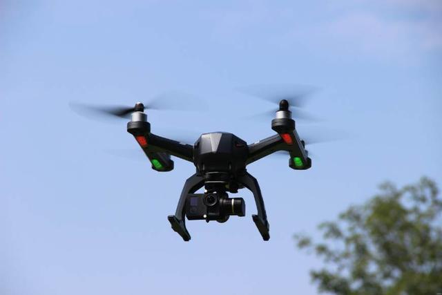 商业机构无人机将是必须的工具
