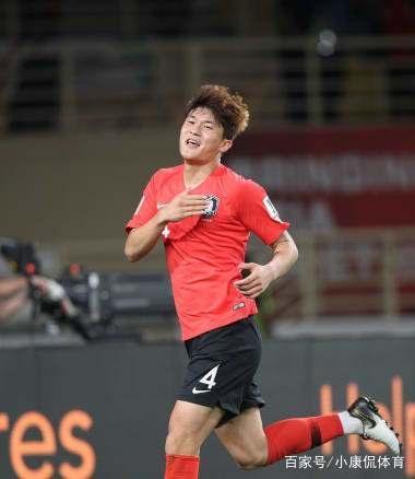 韩国加时胜巴林 成功晋级8强 今日热点