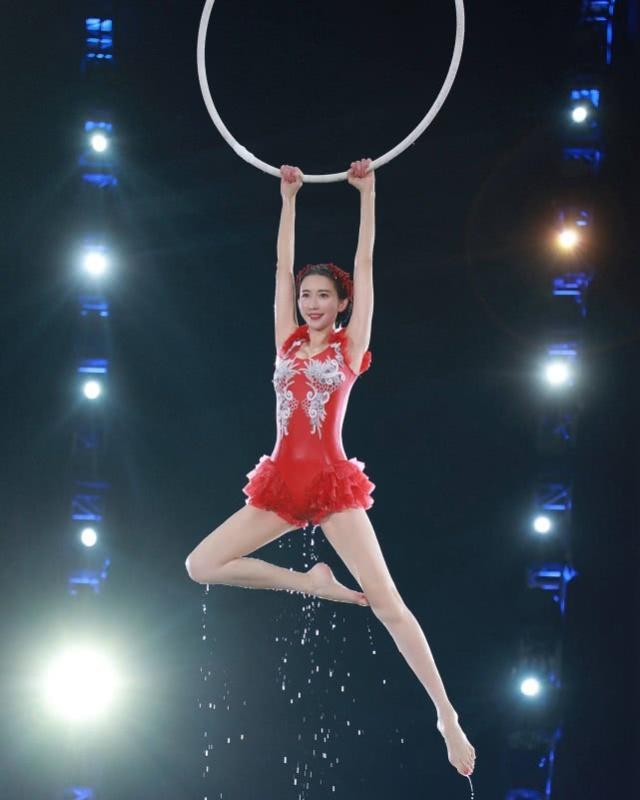 林志玲水下替身详细新闻报道 林志玲表演有多少是用替身