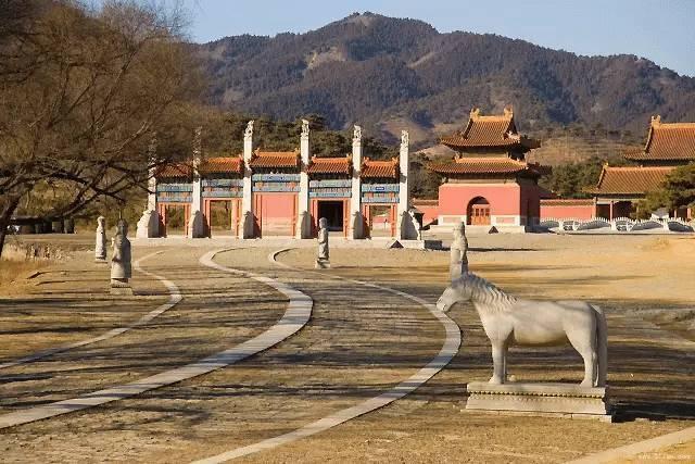 【遗产】史上最牛包工头,中国1/5世界遗产都是他家建的-第32张图片-赵波设计师_云南昆明室内设计师_黑色四叶草博客