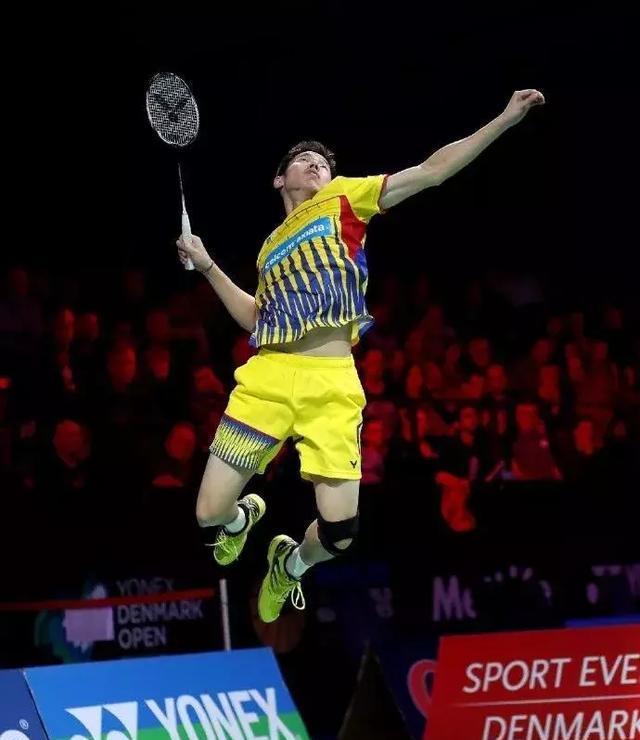 是什么让你爱上了打羽毛球?说说你的原因