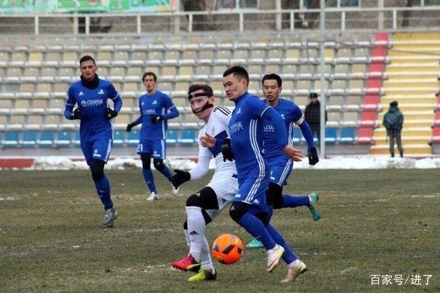 哈萨克斯坦宁愿不踢世界杯也要加入欧足联 因