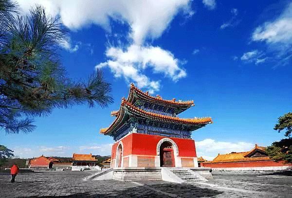 【遗产】史上最牛包工头,中国1/5世界遗产都是他家建的-第20张图片-赵波设计师_云南昆明室内设计师_黑色四叶草博客