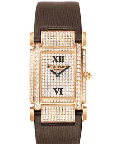 百达翡丽手表价格最低多少钱?-领牧表业