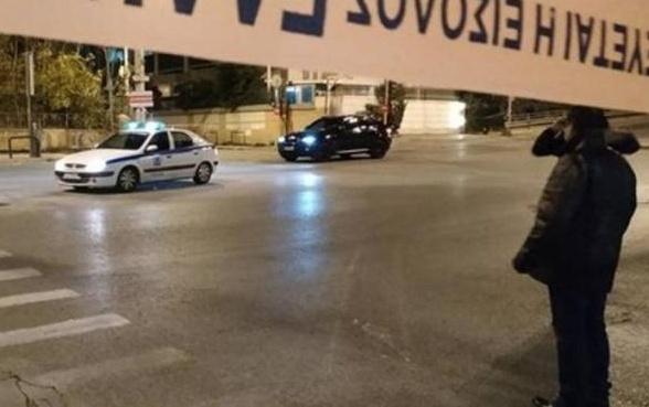 希腊电视台发生爆炸详细经过及简介