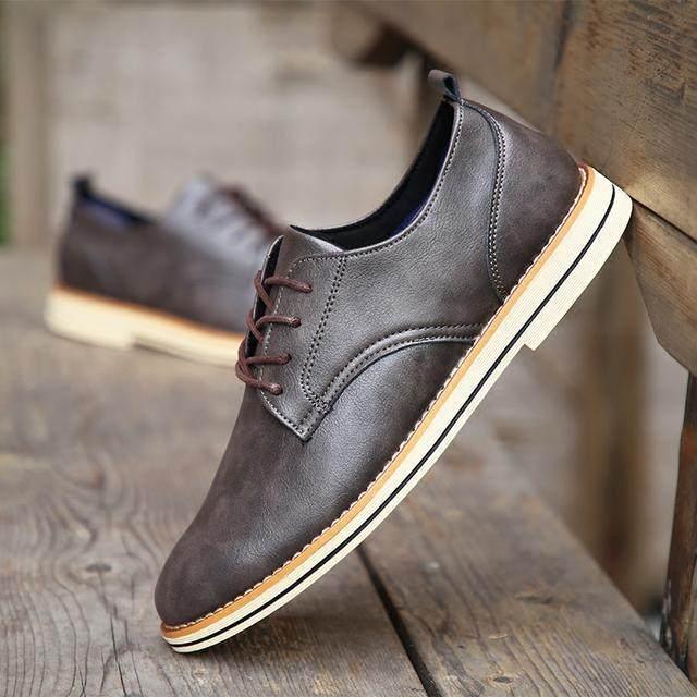 男士基本的鞋子風格分,休閒,運動,商務,你喜歡哪款呢?