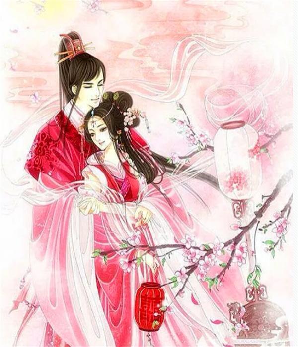 五本古言宫斗甜文:一根红线把她从现代捆绑到古代,被皇上宠上天
