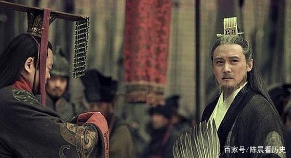 常山赵云未能得到重用,为什么刘备托孤之时,却要秘密召见?