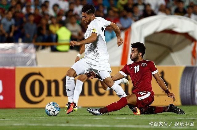 伊朗足球队在亚洲杯小组赛发挥出色,他们战胜