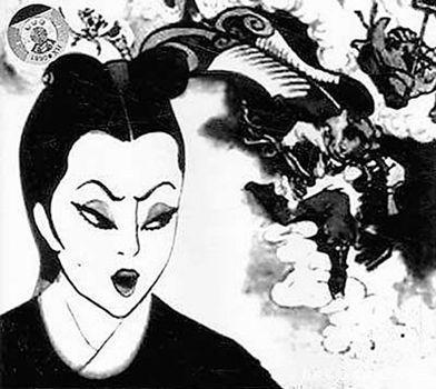 你是否知道国产动漫/动画在每一个时代的经典之作-追漫网