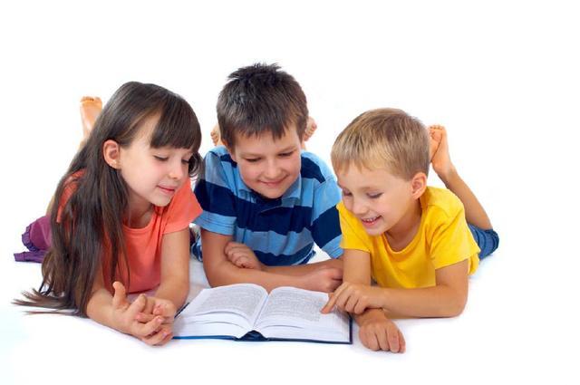 幼儿园宝宝变成一年级小学生了,该读哪些书呢