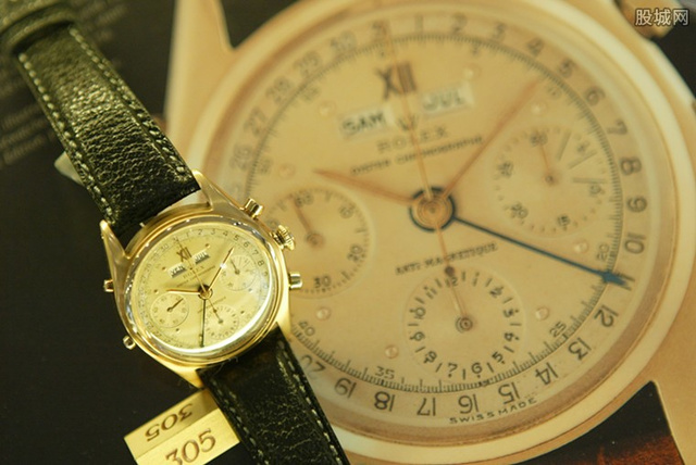 哪個牌子的手錶好什麼手錶好看又時尚