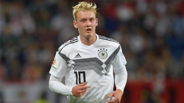 """德国队的问题并非是缺少年轻球员,而是中生代球员的""""人才断档"""""""