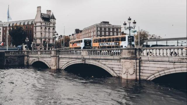 「爱尔兰是个浪漫的国家吗」爱尔兰是那个国家