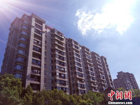 杭州整治房地产市场乱象多家违法违规房企中介被约谈