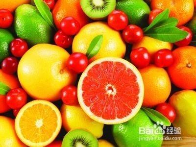 减肥食谱 助你周一至周日天天瘦