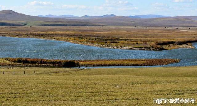 内蒙古除了呼伦贝尔大草原还有恩和!