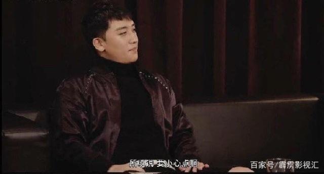 Bigbang队长权志龙曾经对胜利劝诫的话,如今真