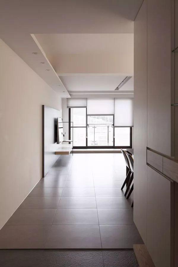 【现代】完美设计,演绎现代家居-第36张图片-赵波设计师_云南昆明室内设计师_黑色四叶草博客