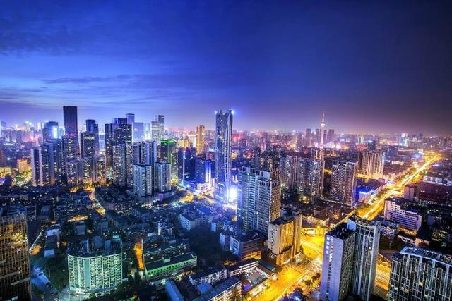 生活节奏最慢的2个城市,都是逃离都市的圣地,有你的家乡吗?