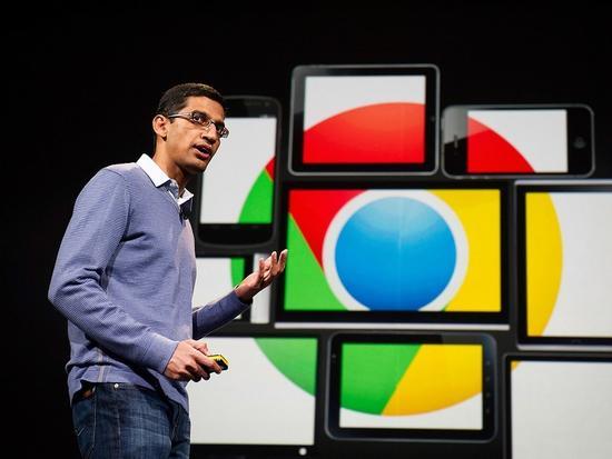 谷歌浏览器诞生10周年,网络环境安全更可靠