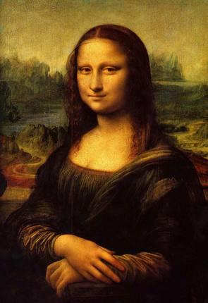 这幅画为什么能和《蒙娜丽莎》齐名,成为世界三大名画之一?