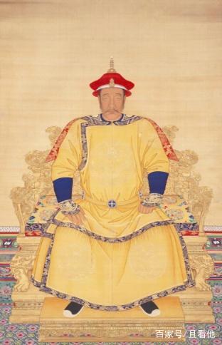 清朝12位皇帝列表是谁?大清朝12位皇帝都长啥样,做了哪些了不得的事呢? 网络快讯 第1张