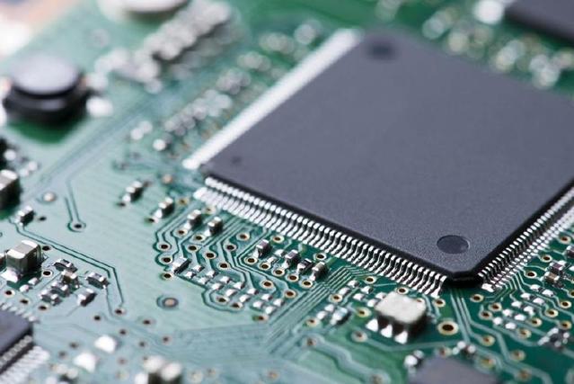 芯片发展历史与变革
