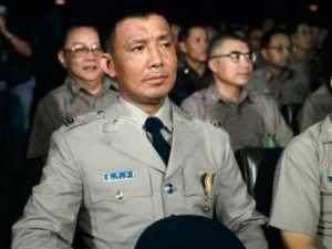 建国后首位驾机叛逃台湾的大陆军官 竟然断子绝孙