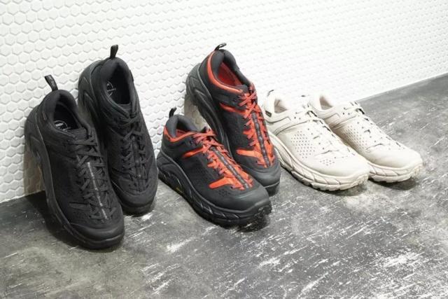 罵Nike和Adidas時裝周上的登山鞋醜?希望你們以後別喊真香就行!