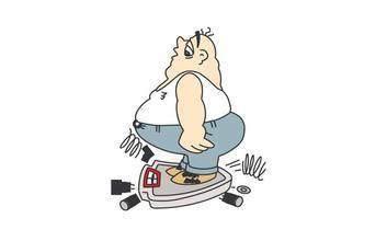 健康资讯|专家浅谈几种中医减肥方法-轻博客