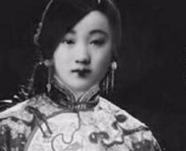 明明是亲姐妹,为什么瑾妃珍妃在长相上相差那
