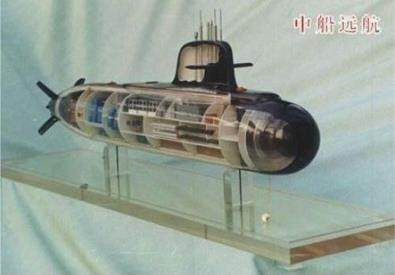 China is developing electromagnetic fluid propulsion